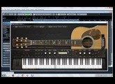 [Tutorial] Automating Resonance in Ample Guitar