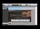 Ample Guitar L Demo - C#