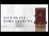 Zorg Effects Jour de FET