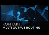 Multi Output Routing 8Dio Support Video