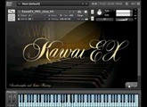 Acoustic Samples - Kaway EX Pro - KONTAKT