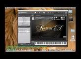 PIANO KAWAI EX PRO KONTAKT 5 FULL
