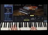 Keyscape VS Kontakt | Yamaha C7 vs Kawai Ex Pro -  Spectrasonics | Native Instruments