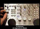 Hercules DJ - Demo DJ Console Rmx - Sous titre français