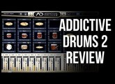 Addictive Drums 2 Review | ABBDRUMS