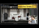 Addictive Drums 2 Review
