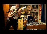 Gibson Les Paul Studio faded test