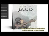 Iconic Bass Jaco For Kontakt Library