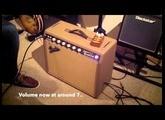 Fender Princeton Brownie