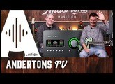 Universal Audio Arrow Interface - New for 2018!