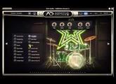 Addictive Drums 2 ADpak Retroplex