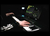 OPOLOPO jamming - Addictive Drums & Funk'd Up MIDI Pak