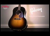 The Fellowship of Acoustics - Gibson J-45 Standard