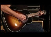 Gibson Montana J-45 Standard  •  SN: 12883039
