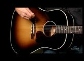 zZounds.com: Gibson J-45 Standard Acoustic-Electric Guitar