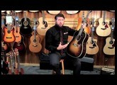Gibson J-45 Standard Acoustic Guitar [Product Demonstration]
