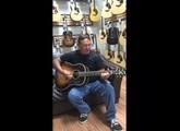 Gibson J45 Deluxe