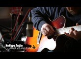 Microphone Shootout On Acoustic Guitar