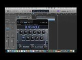 Ambient reverb - Black hole preset - Valhalla Shimmer VS Eventide Black Hole