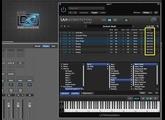 Gérer les sorties multiples de l'UVI Workstation dans Logic Pro X