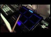 Flatulent Drummer