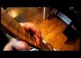 Gibson Les Paul Studio Raw Power Platinum