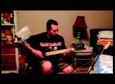 Gibson Les Paul Studio Raw