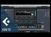Overview of the Powerful EQ Frequency in Cubase | Q&A with Greg Ondo