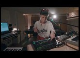 Roland TR-8S Berlin Sessions: Catnapp