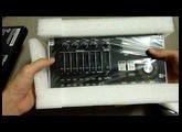 Boss BR-800 Unboxing