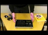 ProjectMusic.net - Boss BR800 Unboxing