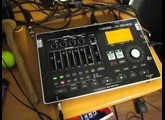 recording using digital recorder Boss BR-800