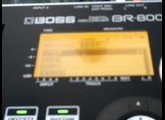 BOSS BR-800 General Recording Steps - Pt 5