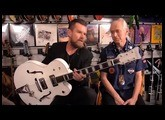In the Vault - Billy Duffy & Fred Gretsch