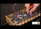 Eowave Quadrantid Swarm - Introduction & Sound Demos