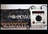 Quadrantid Swarm meets H9 pedal