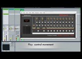 TR-08 Editor CONTROLLER - VST and Standalone