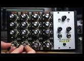 Kush Audio Electra 500 on Acoustic Guitar - SX Pro