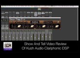 Review Of Clariphonic DSP Plug-in by Kush Audio
