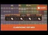 Clariphonic DSP MK II - Un EQ Sencillo y Versátil