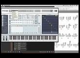 Using DX-7 Algorithims (Matrixes) in FM-8