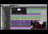 How to Manipulate Snare Drum Attack & Sustainw/ Parallel Compression