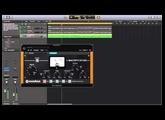 "Compare Video..... (Logic's Overdrive vs Soundtoy""s Decapitator)"