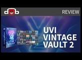 UVI Vintage Vault 2 Review