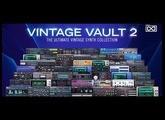 UVI Vintage Vault 2 - Demo (Bruno Mars - Versace on The Floor Instrumental FL Remake + Karaoke)