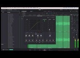 DaVinci Resolve 14-Editing audio with Fairlight and Izotope RX 6