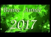 Bonne Année 2017, en musique électronic.