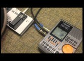 How To Guide for the DB90 Click with FS-60 Foot Pedal