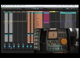 Control Boss DB90 with Ableton