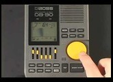 BOSS - DB-90 - Dr. Beat